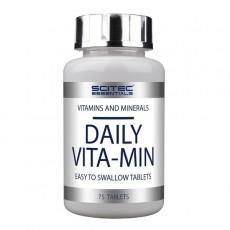 DAILY VITA-MIN Scitec Nutrition 90 caps