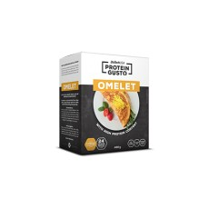 Protein Gusto : Omelet Cheese