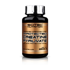 Protected Creatine Pyruvate