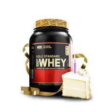 Protéine 100% Whey Gold Standard de chez Optimum Nutrition