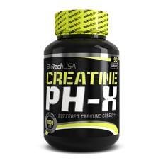 Créatine PH-X 90 caps (45 doses)