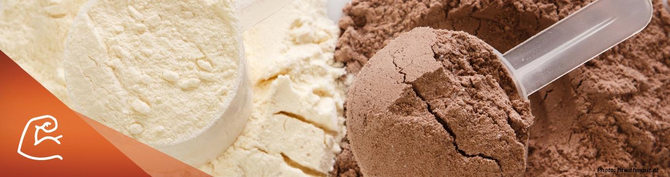 proteine-pour-maigrir-whey-caseine